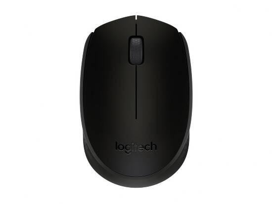 Mouse logitech wireless b170