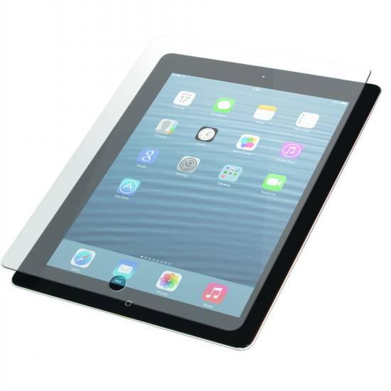 Vetro di protezione per display ipad